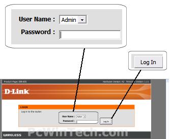 Port Triggering - D-Link - DIR-655 (D-Link Firmware) | PcWinTech.com™