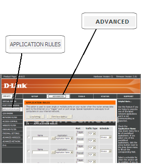 dir-615 firmware fail page reset