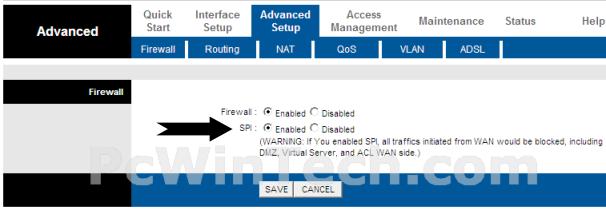 Common Problems & Fixes For Port Forwarding | PcWinTech com™