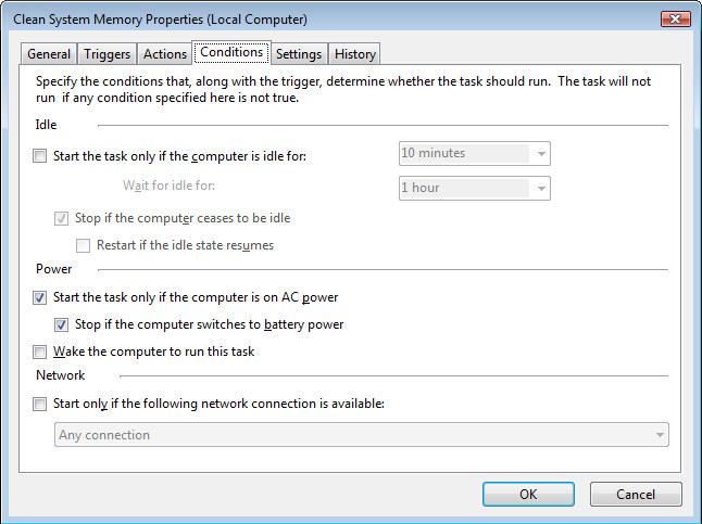 Using The Power Of The Windows Task Scheduler | PcWinTech com™